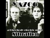 Yazoo (Yaz) - Situation (1982)