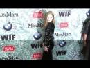 Элли на 10-ой ежегодной вечеринке «Women in Film» / февраль 2017