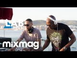 Deep House presents Defected takeover with KARIZMA B2B DJ SPEN in The Lab IBZ DJ Live Set HD 1080