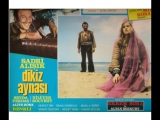 Dikiz aynasi (1973) Ülkü Erakalin- Sadri Alisik, Mine Kosan, Nilüfer Koçyigit, Sevda Ferdag