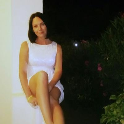 Ольга Пашкевич