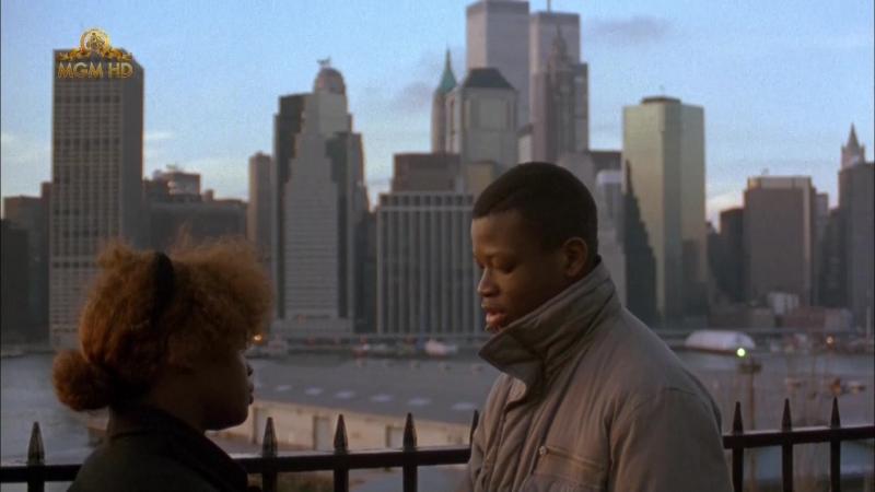 Прямо из Бруклина / Выбраться из Бруклина / Straight Out of Brooklyn.1991-[ КРИМИНАЛЬНАЯ ДРАМА ].Fps29/16:9/HD.1080.p
