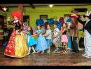 День Рождения Мелании в стиле Алиса в Стране Чудес