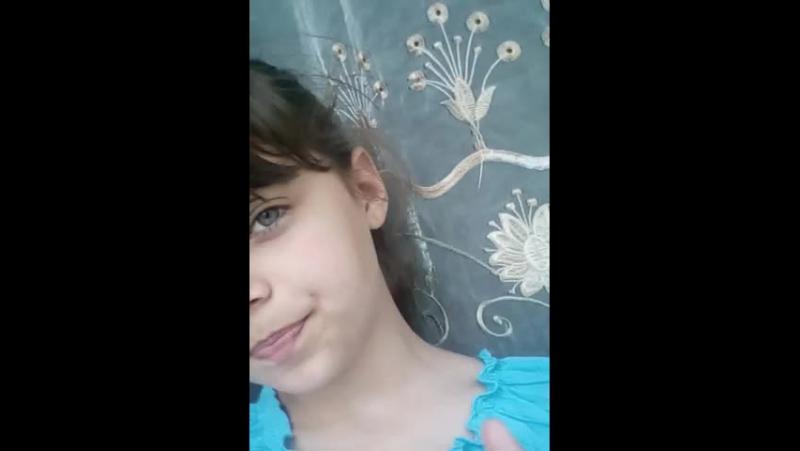 Диана Парамонова - Live