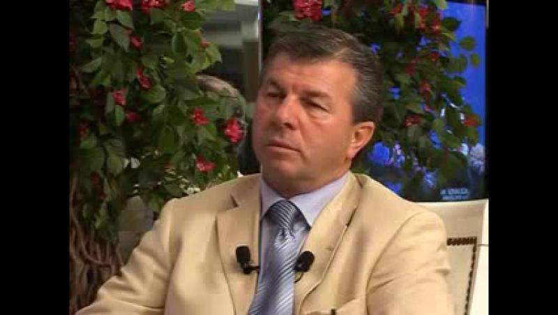 SN. ADNAN OKTARIN TOKAT SUPER TV RÖPORTAJI (2008.07.25)