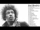The Very Best of Jimi Hendrix