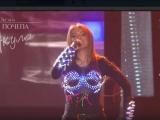 Супердискотека на Первом канале - Акула (Оксана Почепа)