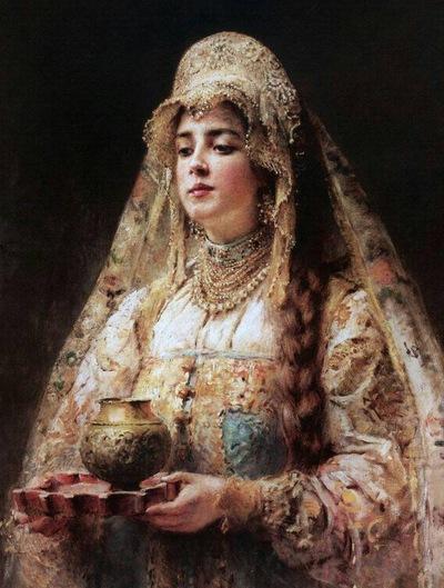 Irina Subbotina