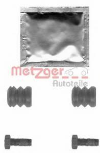 Монтажный комплект, тормозной суппорт (экономичный тормоз) для AUDI V8 (44_, 4C_)