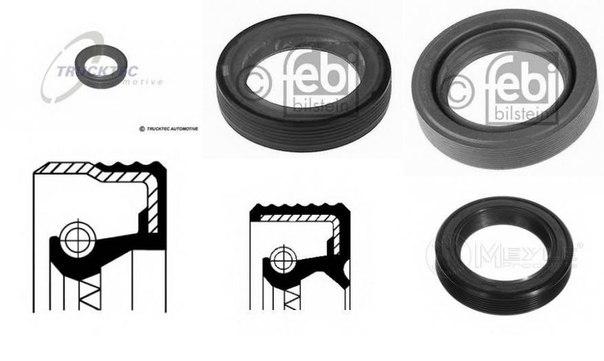 Уплотнительное кольцо, первичный вал для AUDI V8 (44_, 4C_)