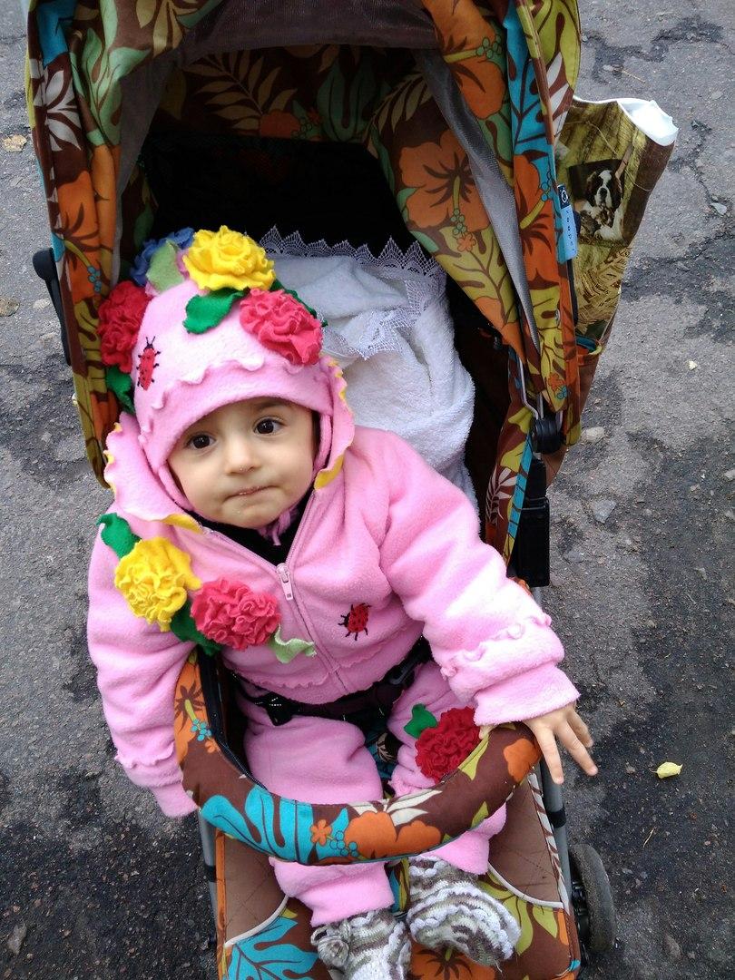 Юлия Пушкарь, Киев - фото №10
