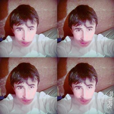 Шарипов Чахонгир