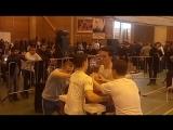 Турнир памяти ЗМС Аслана Козаева