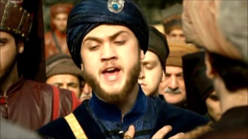 промо османия и персия