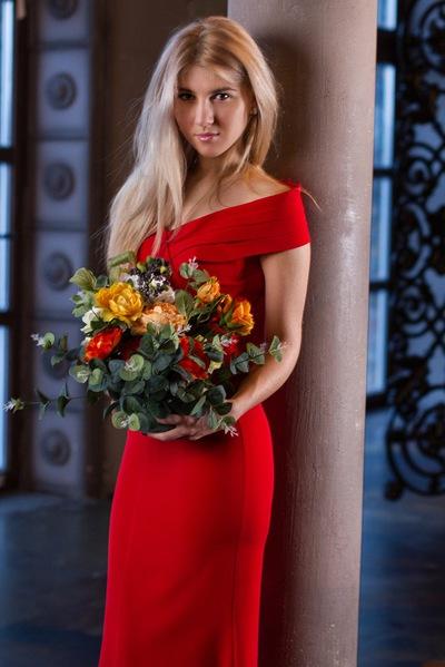 Александра Лосевская