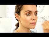Beauty make-up by Elvira Nikolova
