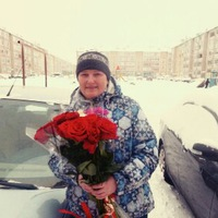Анкета Ольга Овчинникова