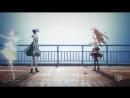 Лука и Кайко, вокалоиды в стиле аниме