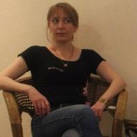 Таня Дедусёва