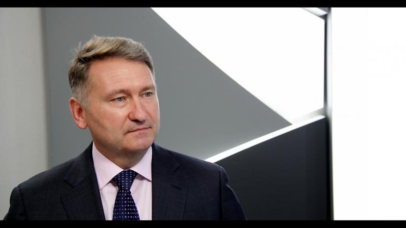 Директор департамента финансов администрации Нижнего Новгорода Юрий Мочалкин — об открытии новых кредитных линий и размере муниц