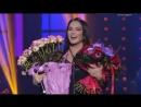 София Ротару на новгоднем концерте Вечерний квартал (11.12.2016)