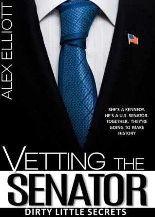 Проверяя сенатора, Алекс Эллиот