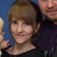Анкета Наталья Удалова