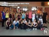 Macumba Training Sanremo 2017