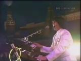 Didier MAROUANI & Space - SYMPHONY