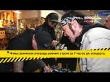2017.10.14-Detali-69eyes. Автограф-сессия в Москве, Музторг.