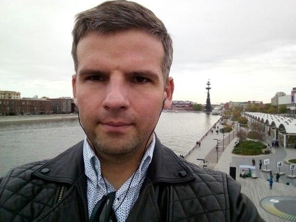 Игорь Свистунов Mamba