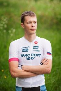Алексей Шаронов