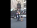 Выступление товарища Абу Муада Хосе Пьяджесси на митинге в интернациональный Сирийский День Гнева 14 10 2017 Аргентина