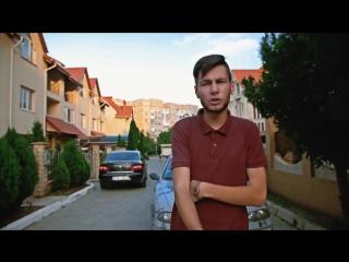 Mujdey boyz - moldavian speech