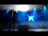 Саша Ветер - Пролетают дни live in Mozyr