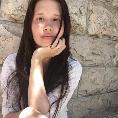 Ирина Рябушкина