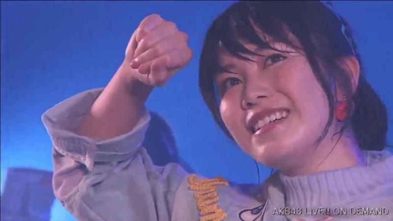 M03 Runners High [Yui Yokoyama (center), AKB48 SS7 Thumbnail 120517 18:15 shonichi]