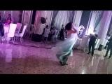 танец Камилы( сторона невесты ) для Амины и Равшана