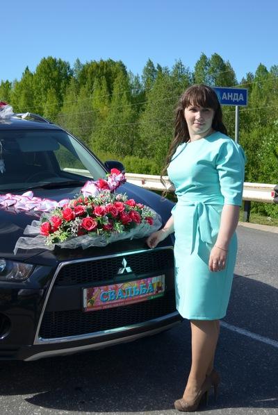 Аня Невзорова