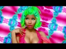 клип Ники Минаж \ Nicki Minaj - Starships .HD Награды: MTV Video Music Award  лучшее женское видео.World Music