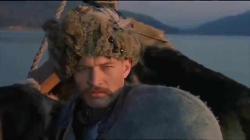Огнем и Мечом Фильм 1 Серия Драма