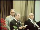 Эфир 07.11.1975. Репортаж о военном параде и демонстрации трудящихся, посвященных 58-й годовщине Октябрьской революции