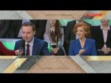 Игорь Драндин о прямой линии с Путиным. О коррупции, Медведеве, Усманове и реновации
