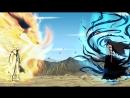 Аниме батл: Наруто против Ичиго