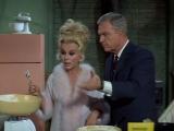 Сезон 1 Серия 18 Green Acres. Lisa.bakes.a.cake_DVDRip.1966