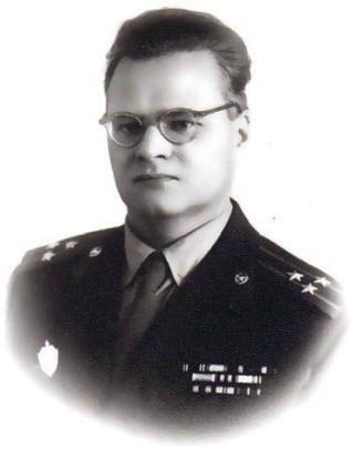 Герой России Леонид Квасников