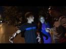 Город Грехов 2 - Пьяные дагестанцы против ДПС
