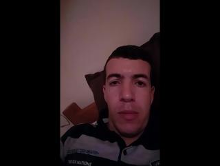 Talbi Toufik - Live