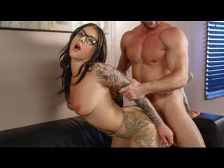 Felicity feline (a run for his money) sex porno