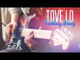 Tove Lo - Talking Body Guitar Jam (Chris Buck)
